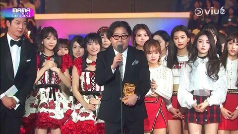 AKB48と韓国アイドルの共演で韓国ネットが感じた日韓のレベルの差