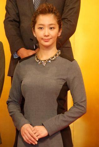 【女優】優香(38)、夫・青木崇高との夫婦生活明かす 2人で公園のベンチで…設楽統「独特ですよ」