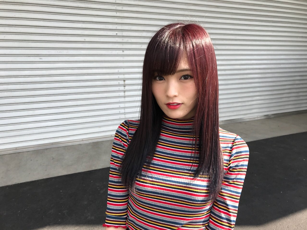 【NMB48】さや姉ことエース・山本彩がグループ卒業を発表 会場騒然