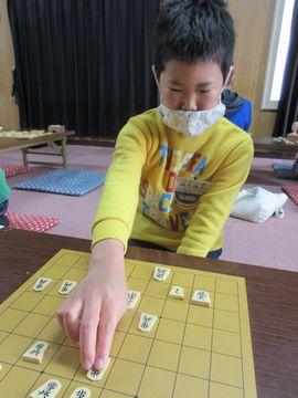 �初優勝を遂げた堀井煌太21級(50)