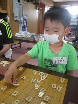 �3度目の優勝武田悠生28級(50)