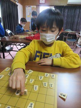 �4度目の優勝を遂げた武田悠生23級(50)