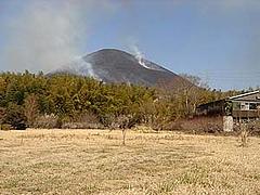 山焼き2009-4