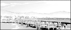 渡月橋19