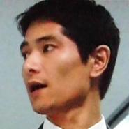 俳優メモ : 谷川