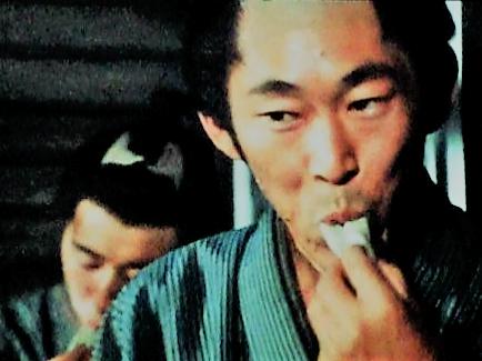 東 悦次 : 俳優メモ