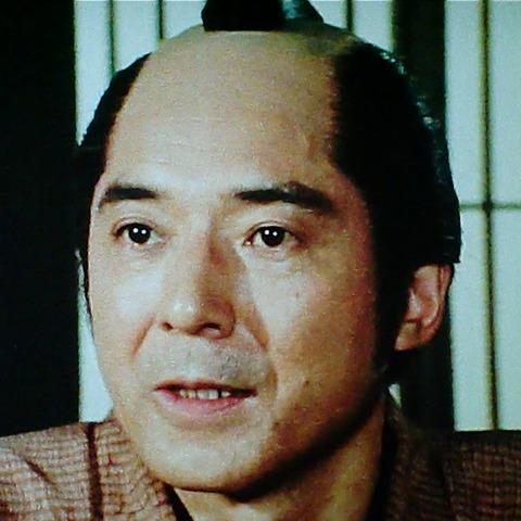 俳優メモ : 富田浩太郎