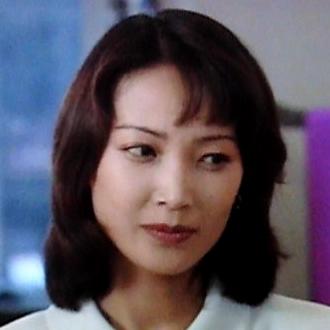 未來 貴子(園 みどり) : 俳優メモ