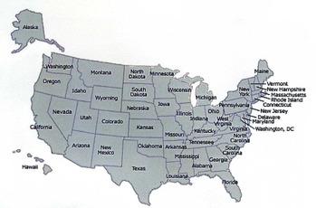 img019 アメリカの地図