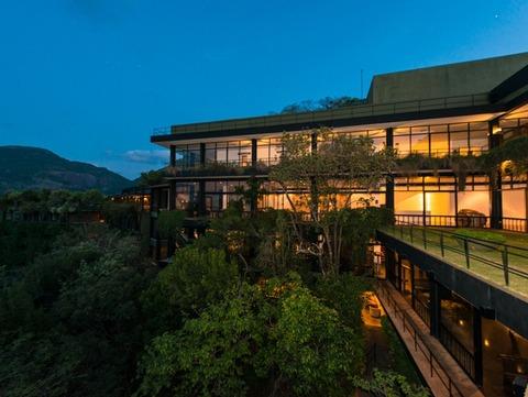 【泊まってみた】スリランカのホテル「ヘリタンス・カンダラマ」宿泊レポート