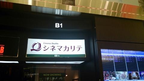 【随時更新】見やすい座席はココだ!新宿シネマカリテ