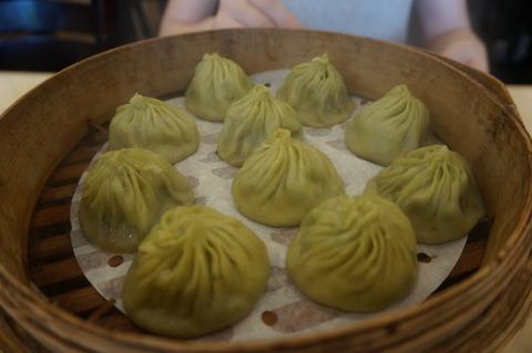 台湾で小籠包を食べるならここへ行け