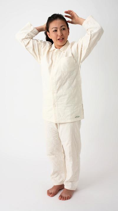年中用パジャマ