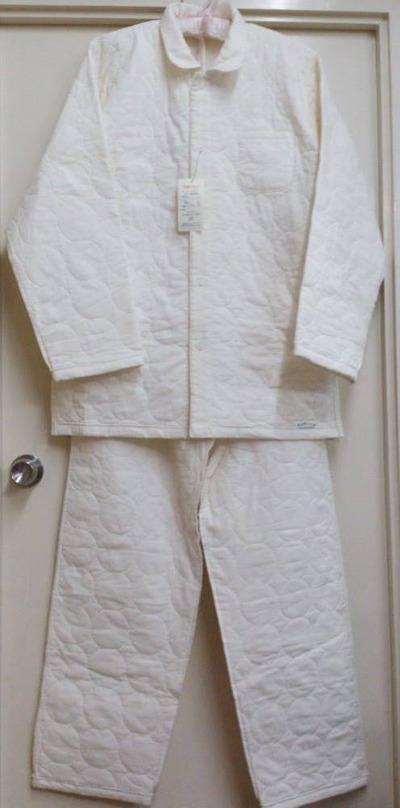 冬パジャマ