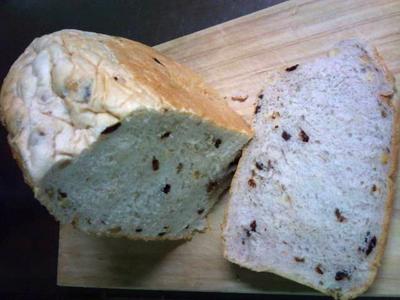 手作りパンのお土産