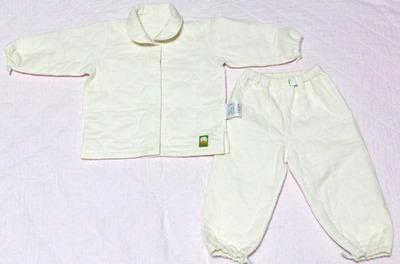 ゴム入れ子供パジャマ