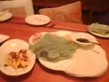 バリ料理1