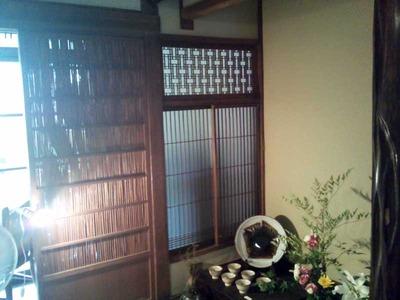 床の間 飾り棚