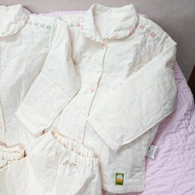 子供 パシーマパジャマのオーダー1