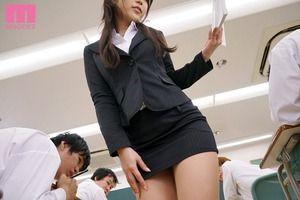 長時間のお掃除フェラチオが大好きな女教師ってエロスと包容力を兼ね備えてるなwww