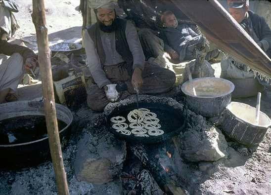 理想的なキッチン