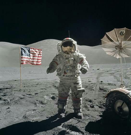 人類もいよいよ月に到達するのか…