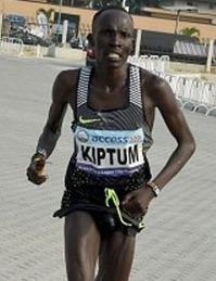 Abraham Kiptu