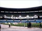 サッカー東アジアカップで掲げられた韓国の政治的メッセージ