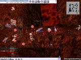 41_火山2F狩り