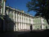 エルミタージュ宮殿