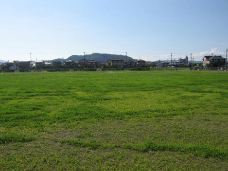 姶良市立松原なぎさ小学校建設予定地