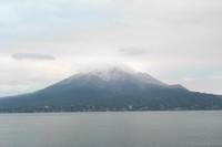 2010年1月1日 桜島