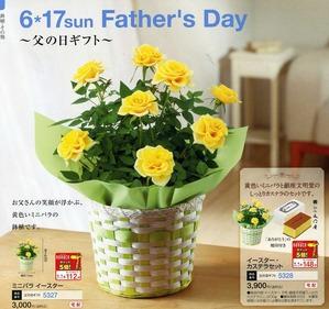 2012年(平成24年)セブンイレブン父の日プレゼント好適品
