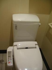 セブンイレブン東餅田店トイレ