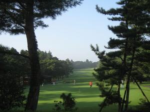 霧島ゴルフクラブアウトコース