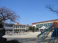 姶良市立建昌小学校校舎