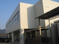 龍桜高等学校新校舎