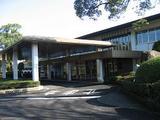 鹿児島県霧島市 空港36カントリークラブ クラブハウス外観