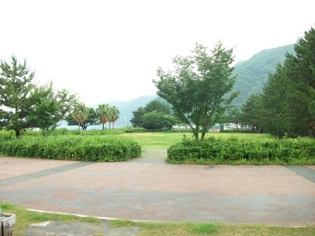 姶良市なぎさ公園