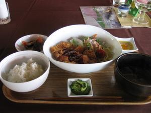 レストランwaka(わか)日替わり定食