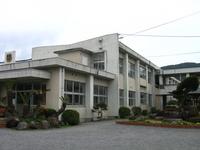 薩摩川内市立祁答院中学校校舎