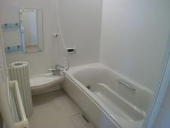 アーネスト楠元浴室
