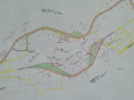 2013年1月20日桜島スマートインターチェンジ説明会