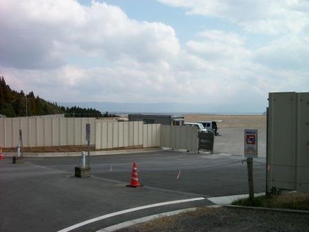 鹿児島日本郵便物流施設