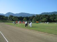 姶良総合運動公園