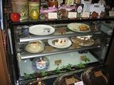 鹿児島県姶良郡姶良町西餅田 ウッドベリー ケーキ用ショーケース