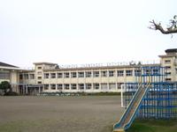 姶良市立三船小学校校舎