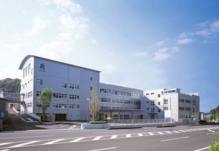 鹿児島県薩摩郡さつま町クオラリハビリテーション病院外観