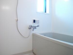 アーネスト姶良1LDK浴室
