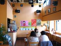 茶句庭 ながの喫茶室